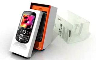 Treo Pro Package