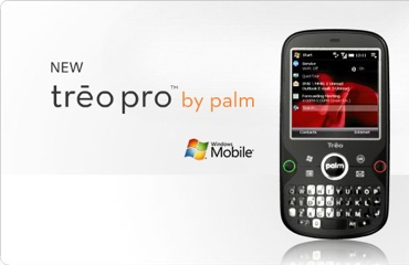Treo Pro By Palm